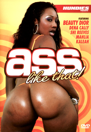 Download Ass Like That 39