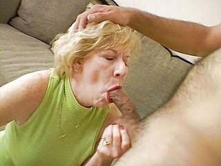 image Hot granny diane richards banging fan