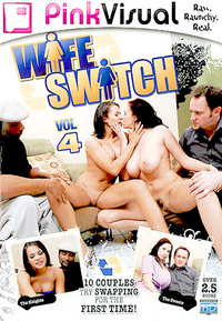 Download Wife Switch 4 from Pink Visual only at VideosZ.com