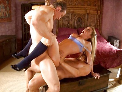 Young Harlots Private Lessons - Part 1
