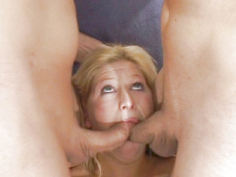 Double Penetration : Free movs for Her 1st Anal sex 1 - Scene 1!