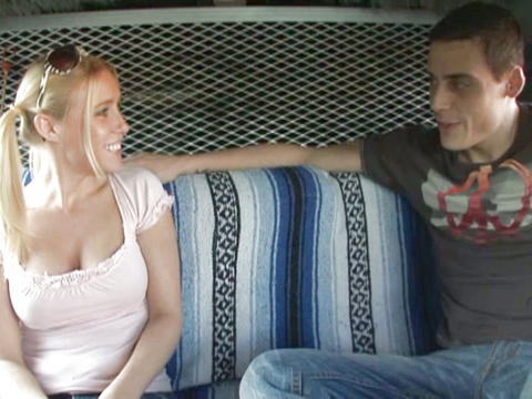 videosz killer grip 5 11 Cute College Blonde Gives Handjob   Free videos for Killer Grip 5   Scene 1 Wank My Wood   Free Preview!
