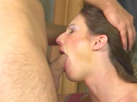 addicted to creampie Video I