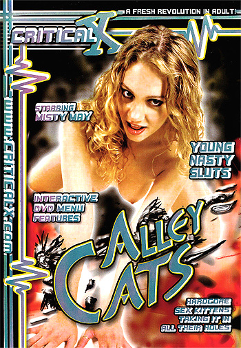 Download Alley Cats from Critical X only at VideosZ.com
