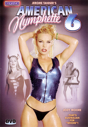 Download American Nymphette #6 from Legend only at VideosZ.com