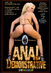 Download Anal Demonstrative from Notorious Production only at VideosZ.com