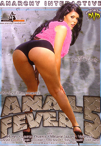 Download Anal Fever 5 from Anarchy Films only at VideosZ.com