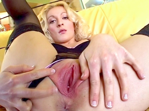 Pornstar scarlet haze thought