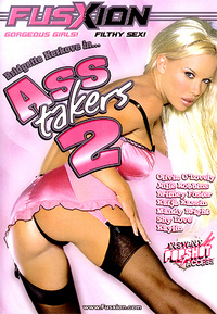Download Ass Takers 2 from Fusxion only at VideosZ.com