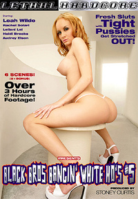 Download Black Bros Bangin White Ho's 5 from Lethal Hardcore only at VideosZ.com