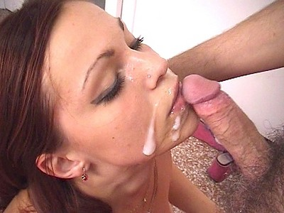 charlie james gets her hot pussy filled with hard cock