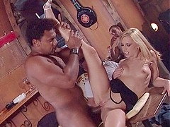 Binderup recommends Hairy blonde porn
