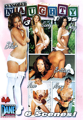 Download Censored Naughty Tales #3 from Dane Productions only at VideosZ.com