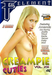 Download Creampie Cuties 13 from Fifth Element only at VideosZ.com