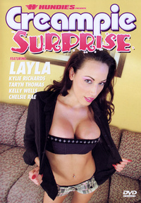Download Creampie Surprise from Hundies only at VideosZ.com