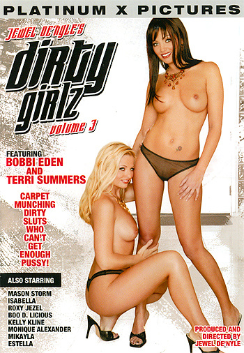 Download Dirty Girlz 3 from Platinum X Pictures only at VideosZ.com
