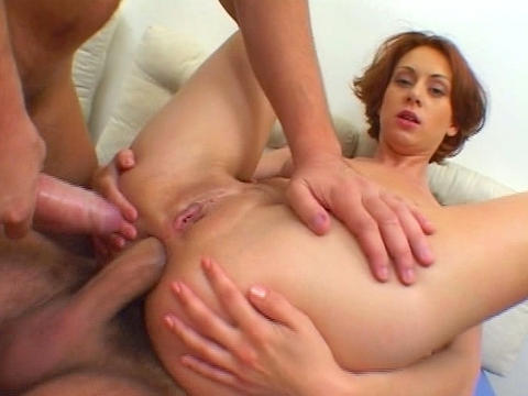 double anal plugged scene 3