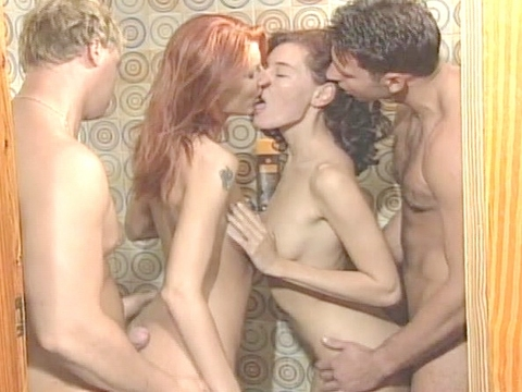 enjoy jennifer - triple x files XI Sex Scene #2