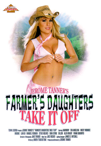 Download Farmer's Daughter Take It Off from Legend only at VideosZ.com
