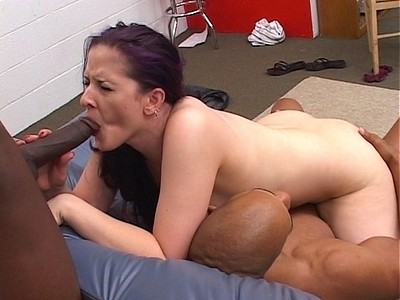 her first anal black dick - Her First Big Dick Anal