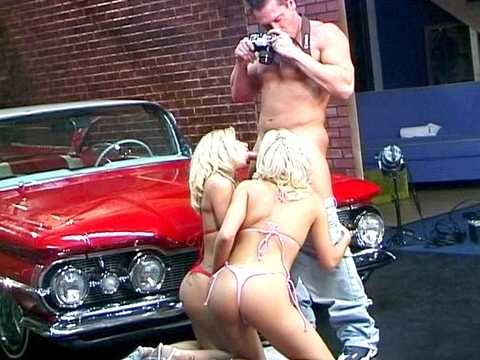 gorgeous bods and tail pipe X IX Video #1