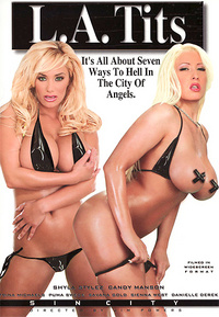 Download L.a. Tits from Sin City only at VideosZ.com