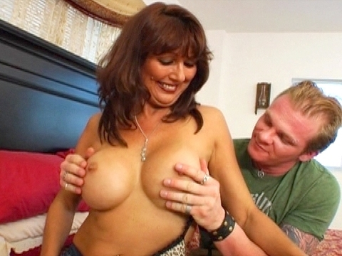 mom and pops #2 Sex Scene V