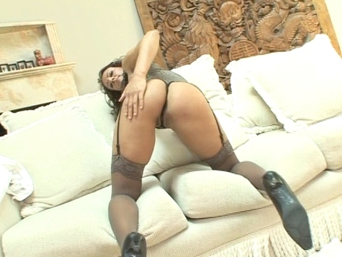 mommy dear Butt II Sex Scene #2