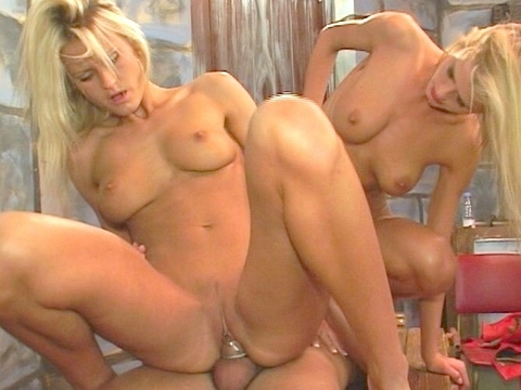my virtual twins #2 Sex Scene #2