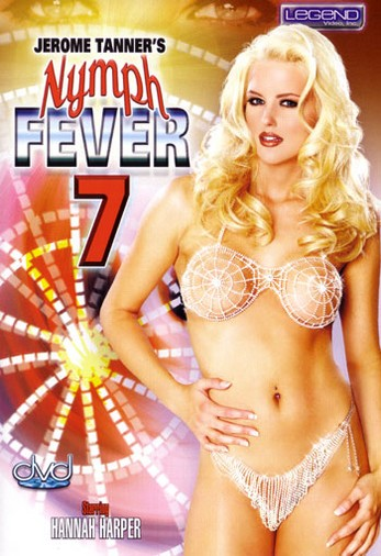 Download Nymph Fever #7 from Legend only at VideosZ.com