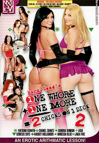 Download One Whore Plus One More Equals 2 Chicks And 1 Dick 2 from Le'Wood Productions only at VideosZ.com