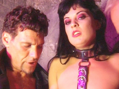 perversions of the damned Clip IV