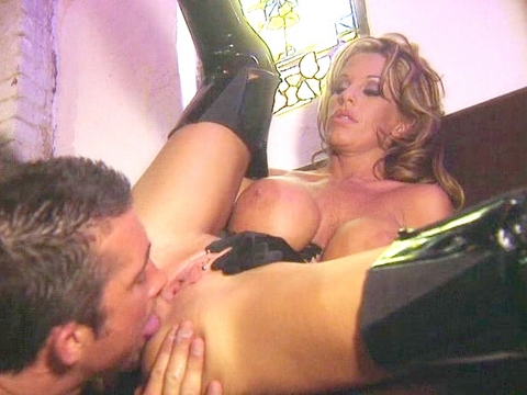 perversions of she damned Sex Scene VI