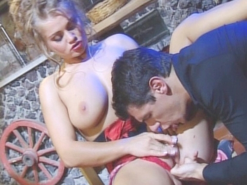 pleasure island Sex Scene #2