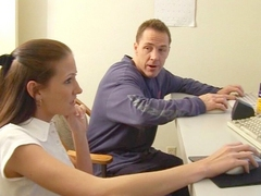 office sluts 2 scene 1