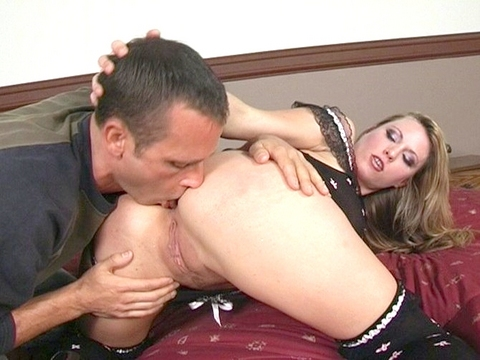 round and set up to pound Sex Scene #1
