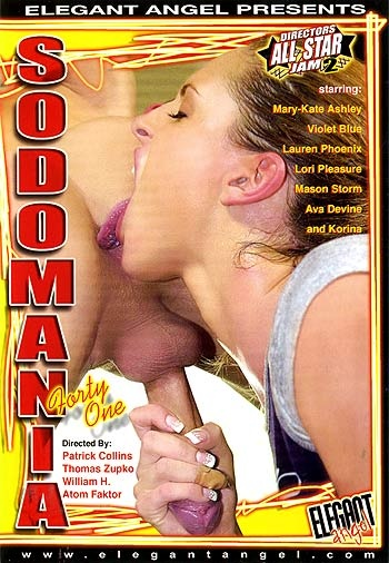 Download Sodomania 41 from Elegant Angel only at VideosZ.com