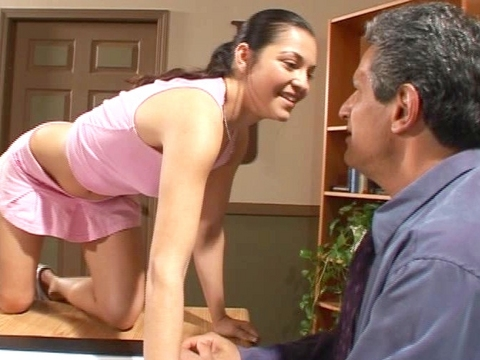 teachers pet X III Clip I