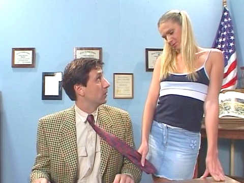 teachers pet Nr.2 Clip Nr.3