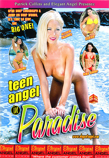 Download Teen Angel In Paradise from Elegant Angel only at VideosZ.com