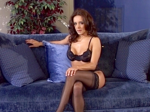 the francesca le fleshfest Clip #1