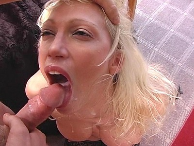 Nikki hunter throated