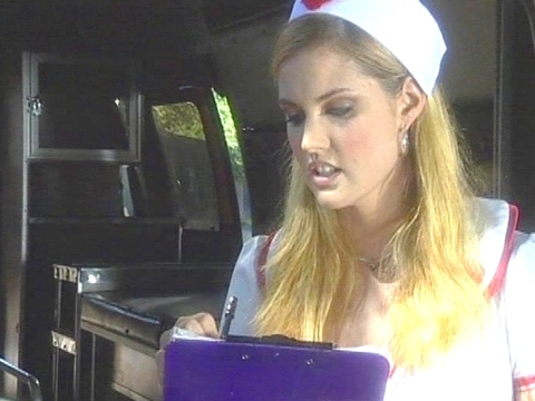 trailer trash nurses Nr.6 Video IV. 1:30min. 486 views (0 votes). 16/12/09