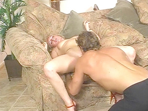 virgin patrol Sex Scene #5