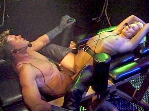 wired for sex scene 1