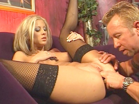Pornstars Punishment Bree Olson